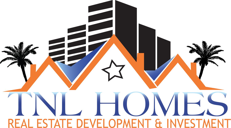 TNL Homes Logo