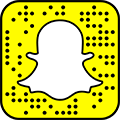 Joshua Therrien SnapChat SnapCode